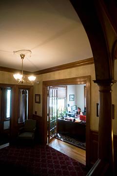 Burlington Hall